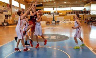 ¿Quién luchará por el oro? Así marchan las semifinales de los Campeonatos de España infantil