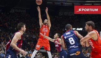 Mr. A te trae los chollos del cuarto duelo de semis entre Valencia y Baskonia vía Sportium