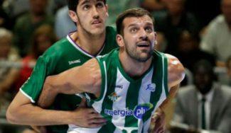 Un canterano de lujo: Ignacio Rosa, renovado cuatro temporadas por el Unicaja de Málaga