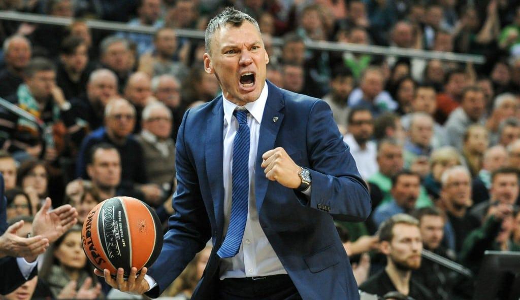 Jasikevicius renueva por dos temporadas con el Zalgiris: «Tomé la decisión hace tiempo»