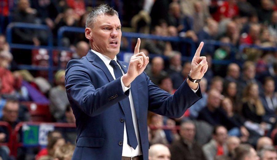Sarunas Jasikevicius seguirá en el Zalgiris, según la prensa lituana
