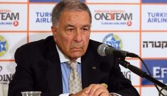 Carta del presi de Maccabi: «El técnico y el GM construirán la plantilla, sin interferencias»