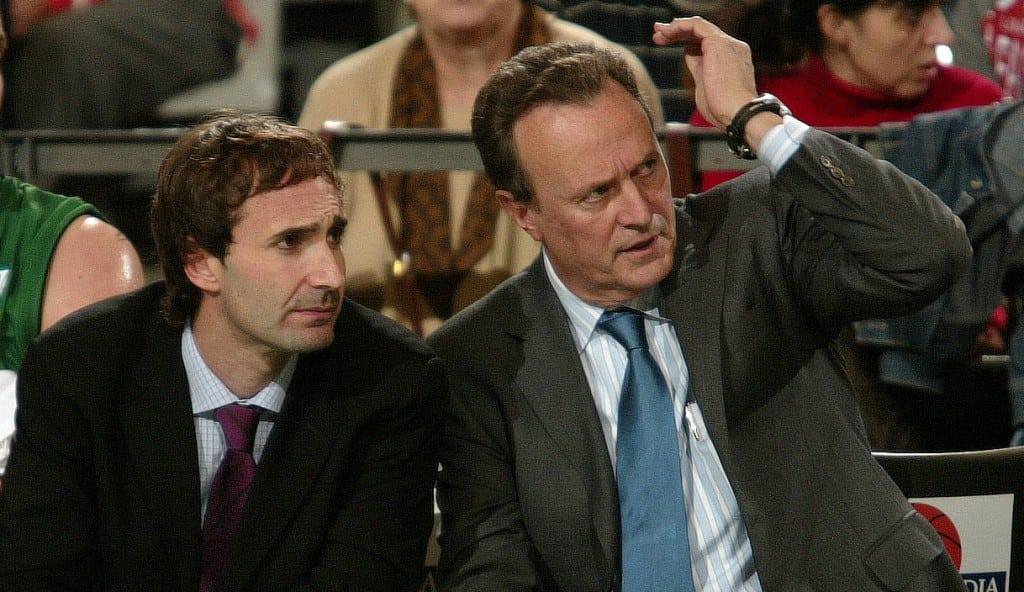 Aíto avala la llegada de Sito al Barça: «Puede aportar mucho, deseo que le funcione bien»