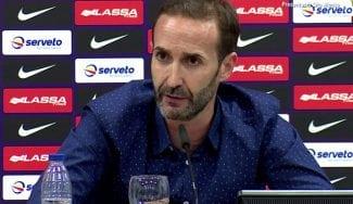 Sito quiere «generar ilusión» en el Barça: habla de Navarro, la plantilla y sus referentes