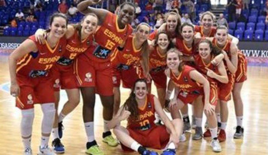 Objetivo Udine: la Sub-19 Femenina ya tiene lista de 17 jugadoras para el Mundial