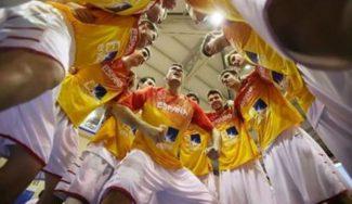 Creta espera: la Sub-20 Masculina ya tiene lista de 16 para el Europeo de este verano