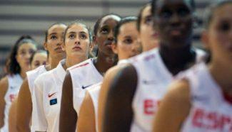 En busca de un nuevo oro: la Sub-20 Femenina ya conoce a 15 jugadoras para el Europeo de Matosinhos