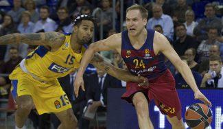 Brad Oleson ya ha deshojado la margarita de su futuro: se decide por el UCAM Murcia