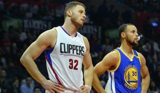 Renovaciones: Curry firmará un contratazo nunca visto y Griffin sigue en los Clippers
