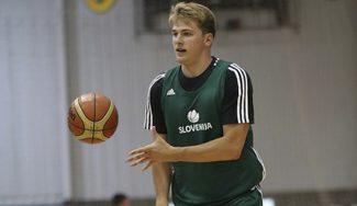 Doncic habla desde Eslovenia: Eurobasket, rol, el nacionalizado Randolph y su año en Madrid