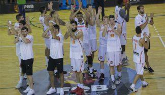 Scariolo elige a seis jugadores que completan la preselección de España para el Eurobasket