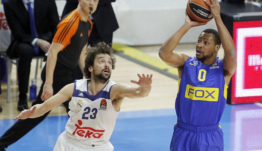 El Milán ficha un quinteto entero en un día: dos ex ACB entre las cinco incorporaciones