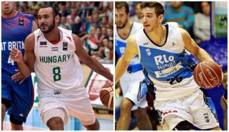 Rival de España: Hanga y Allen, dos ACB en la preselección de Hungría para el Eurobasket