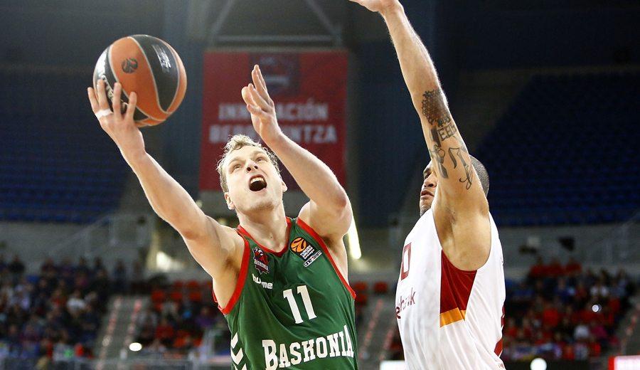 El MoraBanc Andorra y el Iberostar Tenerife quieren mantener a Jaka Blazic en la ACB