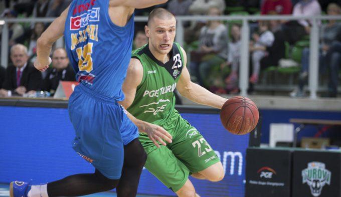 El Zaragoza tiene a punto a Michalak: así juega el alero internacional polaco (Vídeo)