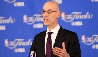 Cambios NBA: acorta los partidos, alarga las temporadas y nuevo calendario de traspasos