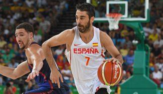 """Navarro confirma que el Eurobasket será su despedida de la Selección: """"Mi último año"""""""