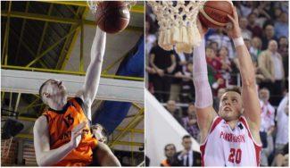 El Zalgiris insiste en pescar en la ACB: a por Rolands Smits; Mateusz Ponitka, a Tenerife