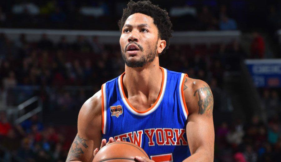 Derrick Rose, a los Cavaliers con LeBron: cobrará diez veces menos que en los Knicks