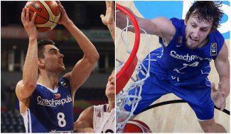 Eurobasket: Satoransky y Vesely lideran una lista de la República Checa con bajas