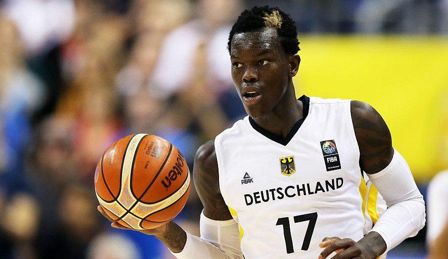 Alemania da una lista de 17 nombres para el Eurobasket: dos NBA y tres conocidos ACB
