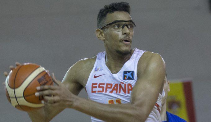 Sebas Saiz acepta la oferta cualificada por una temporada del Movistar Estudiantes