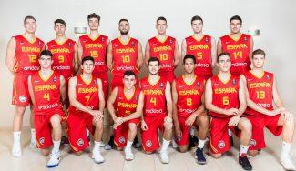 España se estrena en el Europeo Sub-18: sigue en directo el encuentro ante Serbia (Streaming)