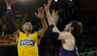Unicaja negocia la incorporación de Simpson: regresaría a la ACB tras dos etapas en el Estu