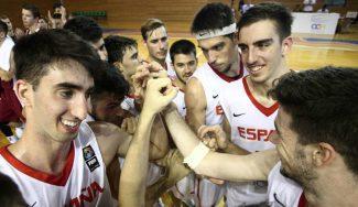 España busca las semis del Europeo Sub-20: sigue en directo el duelo ante Alemania (Streaming)