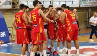 ¡A seguir sumando! La Sub-20 Masculina busca su segundo triunfo en el Eurobasket ante Italia (Streaming)