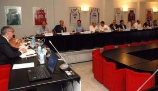 La ACB aprueba los nuevos requisitos para subir: Burgos y GBC tienen hasta el sábado