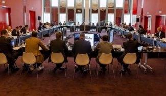 La FIBA, «decepcionada» con el calendario de la Euroliga sin ventanas para las selecciones