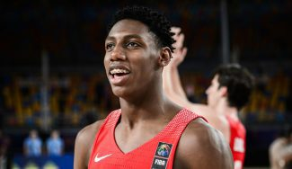 El protagonista del Mundial Sub-19 aclara su futuro: lista de 5 posibles destinos en NCAA