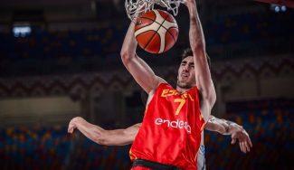 La odisea en USA de Eric Vila, una de las grandes perlas del baloncesto español