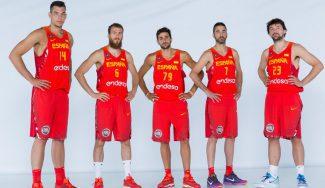 La Selección se prepara para el Eurobasket: consulta las fechas y los rivales de la Ruta Ñ