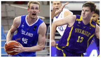 Serán ACB, lideran valoración y rebotes en el Europeo Sub-20 y se citan en octavos (Vídeo)