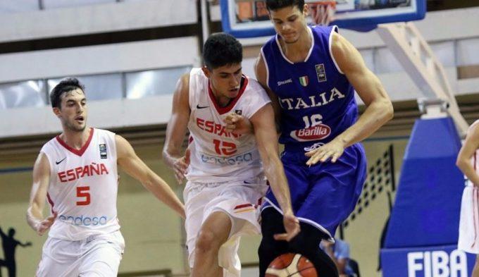 Europeo Sub-20: Marc Martí lidera la segunda victoria de España, ante Italia