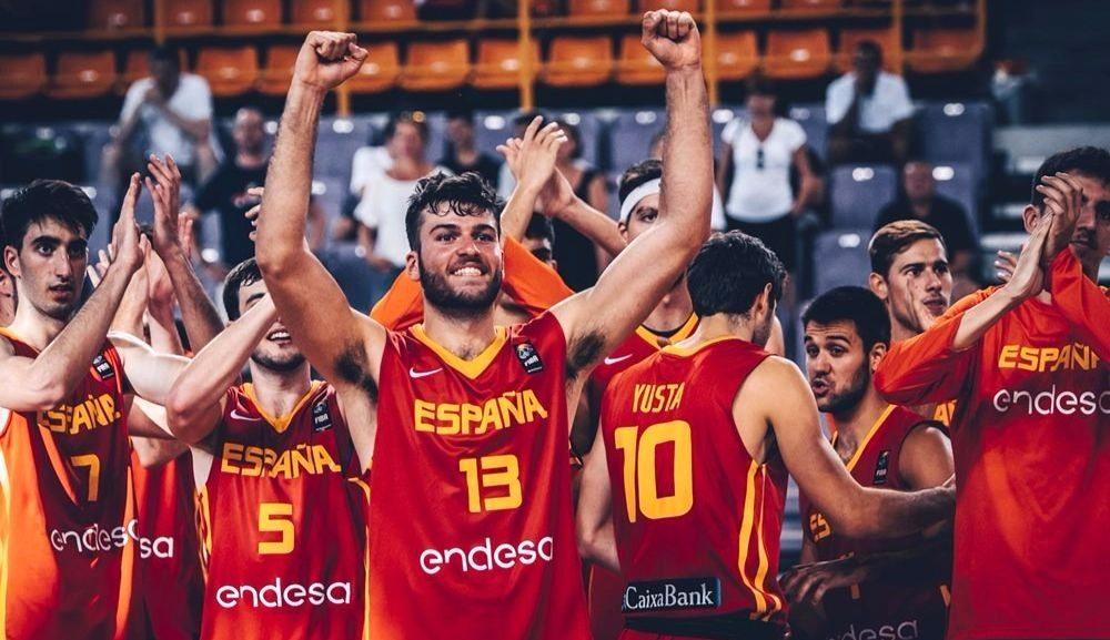 Europeo Sub-20: La Selección Española se mete en semifinales tras derrotar a Alemania