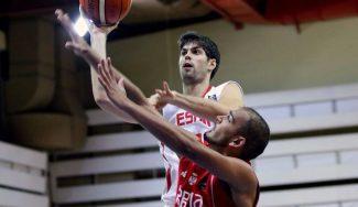 Europeo Sub-20: España gana a Serbia con un gran Yusta y jugará los octavos ante Letonia