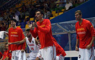¡A por los cuartos! Sigue en directo el España-Letonia del Europeo Sub-20 (Streaming)