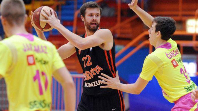 John Shurna, pólvora para el Andorra: vuelve a la ACB tras su paso por el Cedevita (Vídeo)