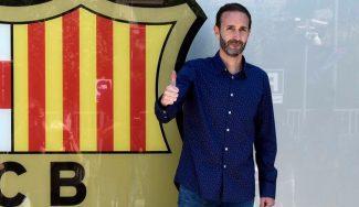 Sito define qué Barça quiere: tres bases y tres pívots, Claver de alero y mucha polivalencia