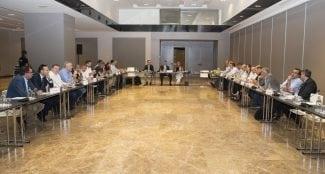 La Asamblea ACB aprueba la inscripción del Betis: la Liga vuelve a tener 18 equipos