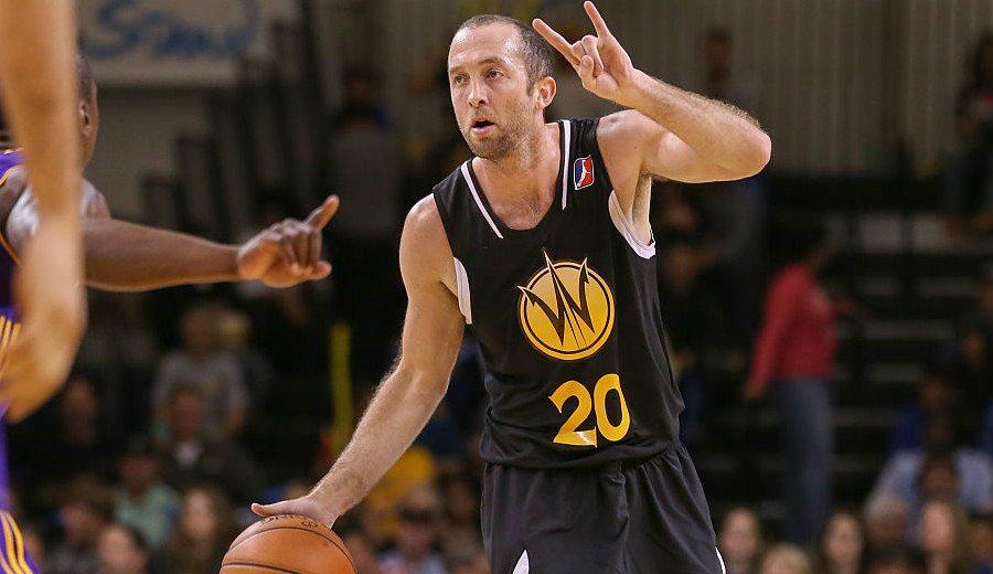 Un ex ACB inicia su carrera como entrenador de la D-League: dirigirá al filial de los Spurs