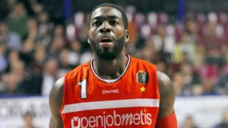 El Betis ficha al pívot Anosike, un descarte ex del Baskonia: 21 rebotes en un partido (Vídeo)