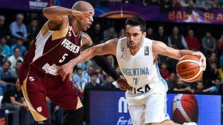 AmeriCup: Campazzo lidera a Argentina y le gana el duelo de bases ACB a Vargas (Vídeo)