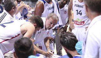 Francia, al Eurobasket con 13 por tres dudas: tres ACB arrastran problemas físicos