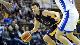 Dani Pérez, primer refuerzo del Gipuzkoa Basket: el catalán vuelve a la Liga Endesa