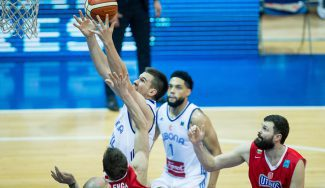 El Fuenlabrada trae a Sulejmanovic de vuelta a España: su mejor partido del curso (Vídeo)
