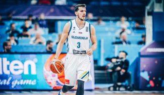 Eurobasket: Dragic bate su récord anotador con Eslovenia y Doncic asiste de lujo (Vídeo)